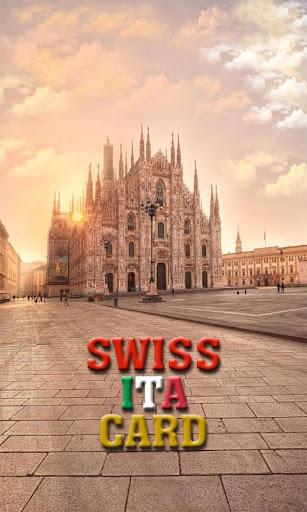 Swissitacard