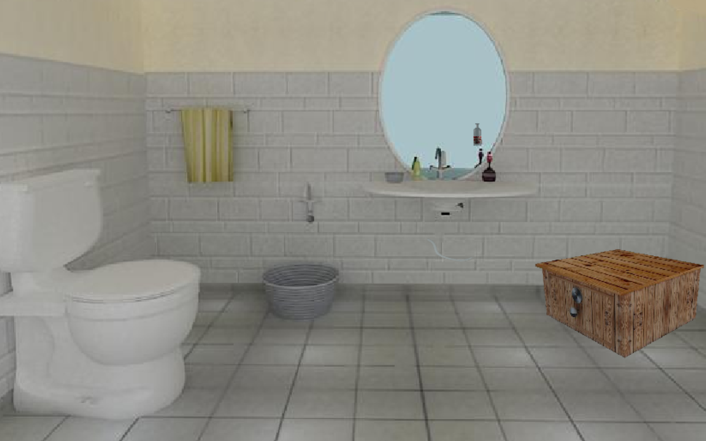 Escape Bathroom By Quick Sailor 3d escape games-puzzle kitchen - android apps on google play