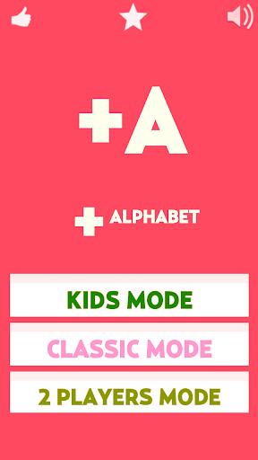 Guess The Next Alphabet