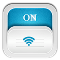 WIFI Tethering Toggle Widget icon
