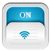 WIFI Tethering Toggle Widget