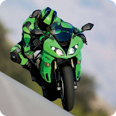 Kawasaki Motorcycles Wallpaper