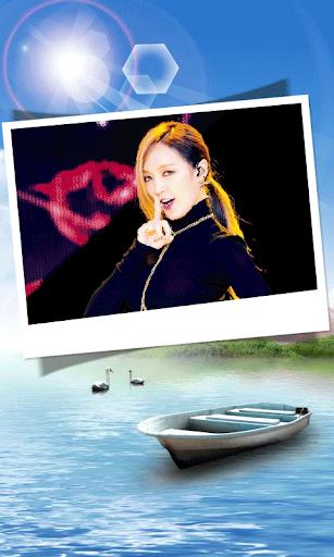 MissA Jia Live wallpaper v03