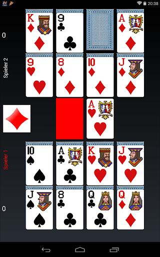 Officers Skat free  screenshots 7