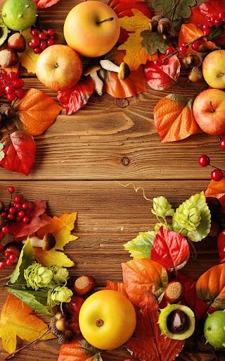 秋季动态壁纸