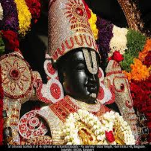 Tirupati Balaji Wallpapers HD  screenshots 2