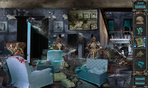 89 hidden objects games free new haunted house apps bei google play