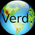 Parcours du torrent Verdarel logo
