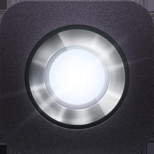 Flashlight - 1 Touch LOGO-APP點子