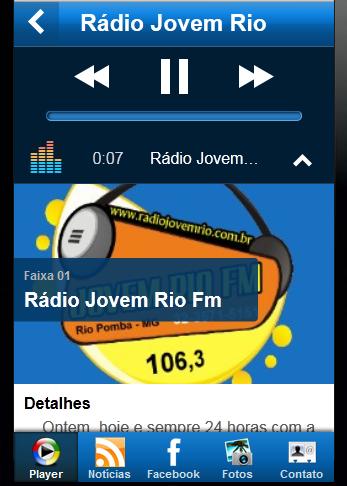 Jovem Rio Fm 106 3