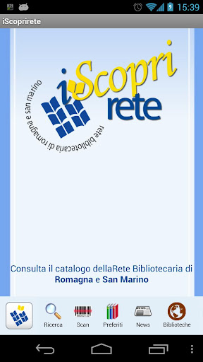 iScopriRete