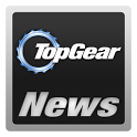 Top Gear - News icon