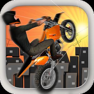 Dirt Bike 3D Stunt City for PC and MAC