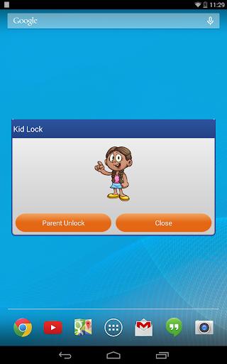 玩免費工具APP|下載Kid Lock app不用錢|硬是要APP