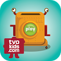 TVOKids Sign Match icon