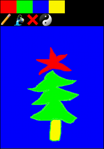 Рисовалка для малыша Ad free