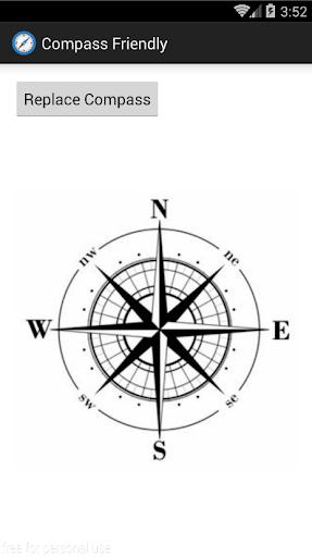 Compass Friendly