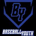 Baseball Youth icon
