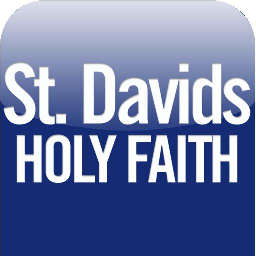 St Davids Holy Faith LOGO-APP點子