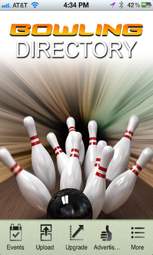 Bowling Directory