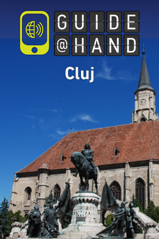 Cluj GUIDE HAND