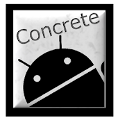 Concrete Icons