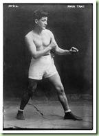 拳击手,哈里特雷西的照片
