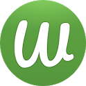 Whisk: Your personal cookbook icon