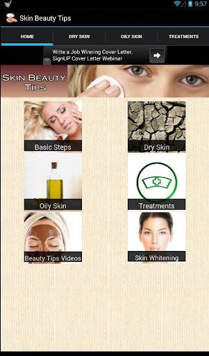 Fair Skin Beauty Tips