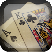 Royal Flush Live Wallpaper +