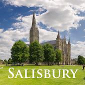 Visit Salisbury TABLET APP
