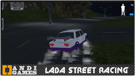 Lada Street Racing 0.03 screenshot 1465087