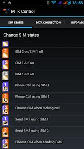 Dual Sim Control v5.2