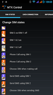 MTK Control (dual sim) v5 4 (paid) + Patched 38 TorrentApkNew