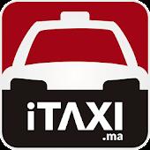 Itaxi: Le taxi au Maroc