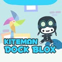 Kiteman DockBlox icon