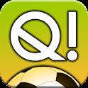 Quzim! - Soccer Logos icon