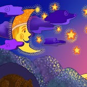Сон приходит Колыбельная
