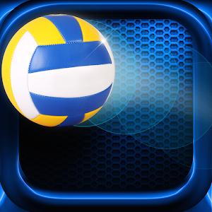 VolleySim v1.0
