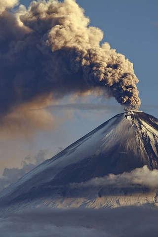 火山パズル