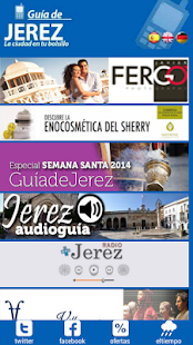 Guía de Jerez - screenshot thumbnail