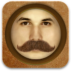 BoothStache icon