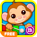 Animal Piano Toy: Kids Puzzle icon
