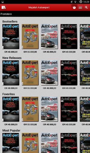 Majalah Autoexpert