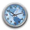 Time Machine – World Clock logo