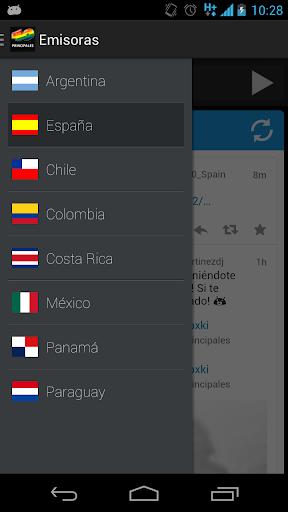 【免費音樂App】Los 40 principales-APP點子