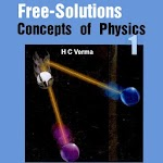 HC Verma -Physics Solutions 1.0 Apk