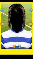 Screenshot of Real Football Player England