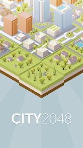 City 2048 v1.2.5