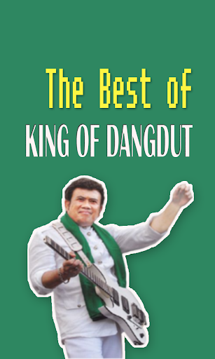 King of Dangdut Lagu Rhoma